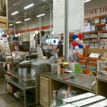 Photo taken at The Home Depot by Chris S. on 5/27/2012
