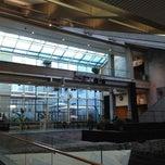 Photo taken at Musée de la Civilisation by Martin on 9/1/2012