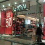 Photo taken at La Senza by rizal ashireen r. on 3/21/2011