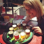 Photo taken at Laurelwood Public House & Brewery by Greg D. on 7/13/2012
