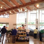 Photo taken at Heinen's Grocery Store by Thomas C. on 4/21/2012