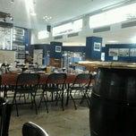 Photo taken at Maritime Café by John Paolo d. on 9/6/2011