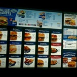 Photo taken at Culver's by Blah B. on 12/16/2011
