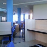 Photo taken at Kenyatta University Post Modern Library by Frank M. on 5/11/2012