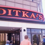 Photo taken at Ditka's by Bob M. on 7/11/2011