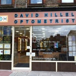 Photo taken at David Hillel Optometry by Chantal G. on 8/6/2011