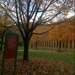 Photo taken at George Mason University by Sophia C. on 10/27/2011