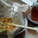 Photo taken at Mie ayam grand serpong by Tia ™ G. on 10/9/2011