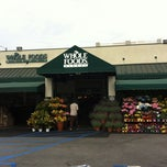 Photo taken at Whole Foods Market by Justin on 7/12/2012