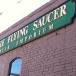 Photo taken at Flying Saucer Draught Emporium by  ℋumorous on 1/31/2011