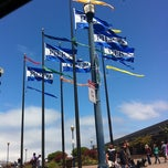 Photo taken at Pier 39 by Gabriela O. on 7/23/2011