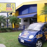 Photo taken at Auto Sol Lavacar by Javier C. on 5/3/2012