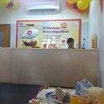 Photo taken at Bank DANAMON Cab. GOWA by smaronie on 7/16/2012
