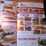 Photo taken at Applebee's by ✨Dee💫Palou🌟 on 9/9/2012