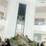 Photo taken at Diamond Mall by Dilcia Paola D. on 1/16/2012