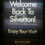 Photo taken at Silverton Casino Hotel by Chelsea B. on 6/17/2012