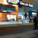 Photo taken at Charlie's Grilled Subs by Alien D. on 2/1/2012