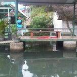 Photo taken at Pakem Sari by Arief N. on 12/28/2011
