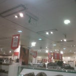 Photo taken at El Corte Inglés by Carlos Ismael S. on 1/9/2012