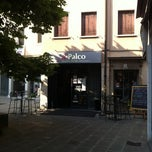 Photo taken at Il Palco by Luca L. on 5/8/2011
