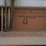 Photo taken at US Post Office by Ellen Streiff on 1/19/2011