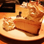Photo taken at The Cheesecake Factory by Andry on 8/18/2012