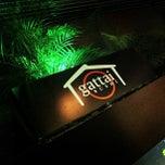 Photo taken at Gattai Sushi by Flavinha O. on 1/24/2012