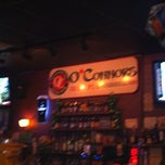 Photo taken at O'Connors Irish Pub by James G. on 10/1/2011