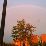 Photo taken at College of Lake County - Southlake by Jenny H. on 10/13/2011