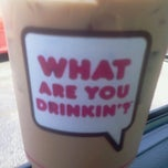 Photo taken at Dunkin Donuts by Lynn on 8/26/2012