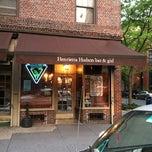 Photo taken at Henrietta Hudson Bar & Grill by Derrick Y. on 4/25/2012