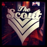 Photo taken at The Scout Waterhouse + Kitchen by Sam P. on 6/7/2012