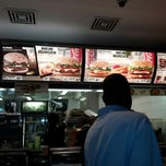 Photo taken at McDonald's by Natasha J. on 5/28/2012