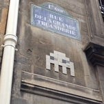Photo taken at Space Invader by Richard Y. on 5/4/2012