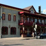 Photo taken at Hog Haus Brewing Company by John M. on 5/29/2012