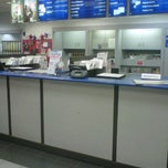 Photo taken at US Post Office by Mia M. on 7/3/2012
