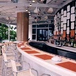 Photo taken at Chophouse Miami Bistro Steak & Seafood by AskMen on 1/11/2012