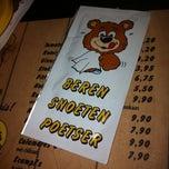 Photo taken at Barend Beer by Jolien V. on 9/23/2011