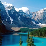 Photo taken at Banff National Park by Gay Friends In Calgary on 8/15/2011