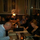 Photo taken at restaurant olive by Ruud R. on 12/17/2011