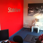 Photo taken at Rick Babusiak - State Farm Insurance Agent by Rick B. on 12/9/2011