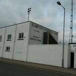 Photo taken at Elgin City FC by Jo S. on 3/10/2012