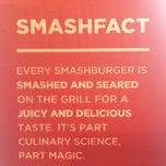 Photo taken at Smashburger by Stone V. on 1/21/2012