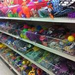 Photo taken at Target by Jennifer J. on 5/19/2012