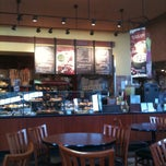 Photo taken at Panera Bread by Phil T. on 12/23/2010