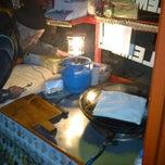 Photo taken at Fehmi Abi Gozleme by neli a. on 12/11/2011
