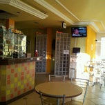 Photo taken at Bibas Lanches by Augusto C. on 6/2/2012