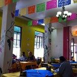 Photo taken at La Poblanita by Paul M. on 8/2/2011