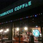 Photo taken at Starbucks by @LorenzoAgustin ☆ on 12/3/2011