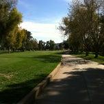 Photo taken at Orange Tree Golf Resort by Dana F. on 2/22/2012